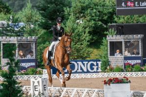 Nachwuchs Europameisterschaft Fontainebleau